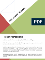 Sem i II III Logica Proposicional