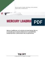 Mercury LoadRunner