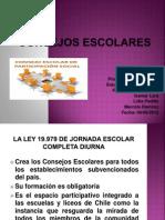 Consejos Escolares Definitivo (1)