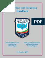 Jntfiretar_hdbk Joint Fires Targeting Handbook See p. III-107