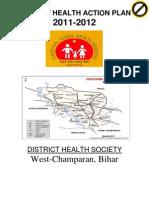 Pas Chim i Champaran