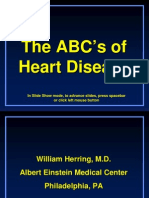 ABC of heart disease