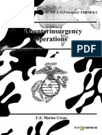 MCWP 3-33.5 Counterinsurgency Operations