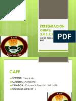 Presentacion Sena Cafe