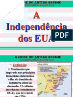 Independencia Eua