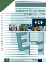 Sistema Financiero en Andalucía