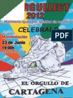 PROGRAMACION ENORGULLECT 2012