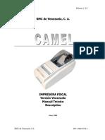 Camel Manual de Usuario