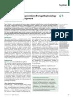 Pathophisiology Diabetes