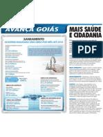 Avança Goiás Impresso 11/06/2012