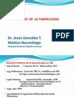 03) Dr. Gonzáles - Tratamiento de la tuberculosis