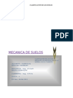ClasificacionDeSuelos
