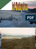 Geo Mediul+Subpolar