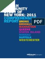 Jewish Community Survey