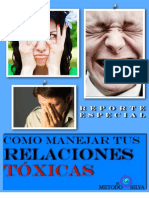 Reporte Relaciones Toxicas[1]