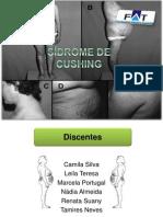 Seminario de Sindrome de Cushing