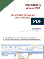 Access 6