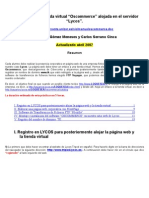 Manual Os Commerce