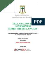Equatorialguinea 2010 Country Progress Report Es