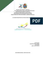 Principios Fundamentales Del Régimen Probatorio Del Proceso Penal Venezolano