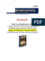 Pierce, Stephen a - Rapid Fire Swing Trading