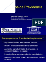 Principios de Previdencia (IDEAS)