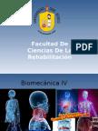 Biomecanica de La Columna