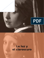 06 La Luz y El Claroscuro