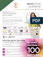Zon News Cabo Maio 2012