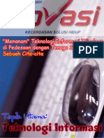 Files Inovasi Vol.9 XIX November 2007