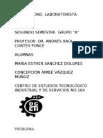 ESPECIALIDAD Hidrocarburos