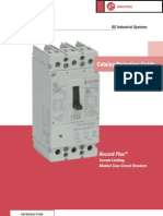 Catalogo Recordplus General Electric