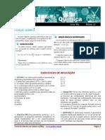 Alfa - Módulo 10 LIGAÇÃO QUÍMICA
