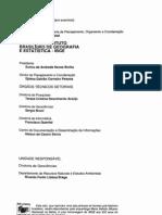 Manual Tecnico Da Vegetacao Brasileira n.1