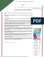 11-06-2012 Generar Riqueza Para Ayudar a Los Pobres_ Moreno Valle - Diariocambio.com.Mx