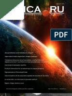 Fisica.Ru - Volumen 3 - I Semestre de 2009