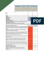 HYPO ~Microsoft Patents v. Barnes an Nobles Claim Chart April 3