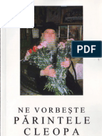 Ilie Cleopa - Ne Vorbeste Parintele Cleopa. Indrumari Duhovnicesti (10)
