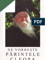 Ilie Cleopa - Ne Vorbeste Parintele Cleopa. Indrumari Duhovnicesti (11)