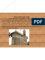 Steven the Great's Oak