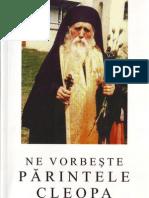 Ilie Cleopa - Ne Vorbeste Parintele Cleopa. Indrumari Duhovnicesti (14)