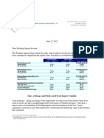 Pershing Square Q1 12 Investor Letter