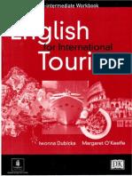 English for International Tourism Pre-Intermediate - WB