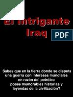 Iraq en La Biblia