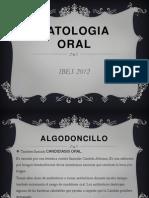 Patologia Oral
