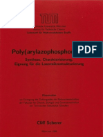 Polyarylazophosphonate Dissertation Cliff Scherer 1996