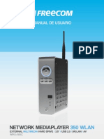 Manual Mediaplayer350 Es