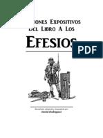 Libro Estudios de Efesios