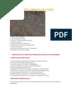 Requisitos Habilitaciones Urbanas