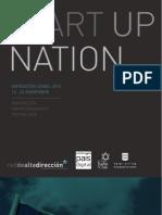 START-UP-NATION-Español